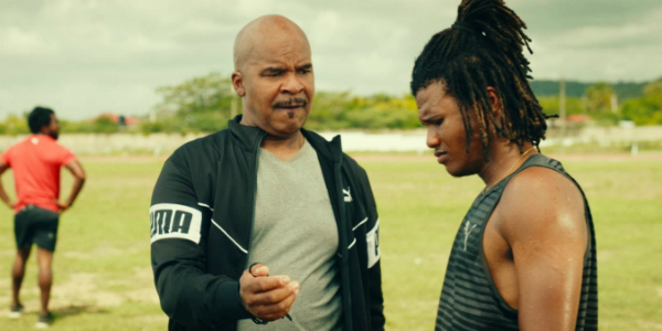 SPRINTER  to open 4th Edition Halifax Black Film Festival