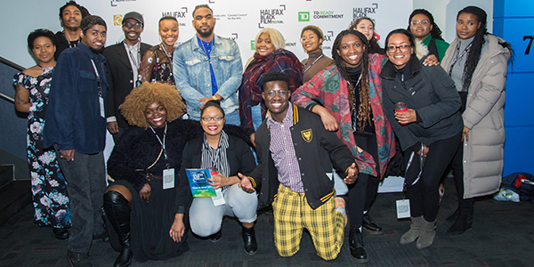 TELEFILM CANADA JOINS NETFLIX, THE NATIONAL BANK AND CANADA MEDIA FUND AS A MAJOR PARTNER OF THE FCF'S BEING BLACK IN CANADA PROGRAM